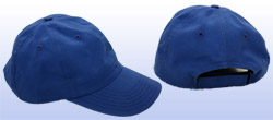 6 Panel Unstructured - Baseball Cap